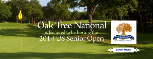 oaktree senior open